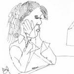 Monicque Smallegange – Geen titel